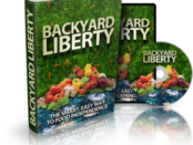 Backyard Liberty