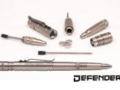 Defender X