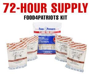 Food 4 Patriots