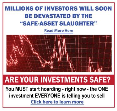 Safe Asset Slaughter