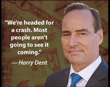 Harry Dent
