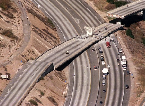 California earthquake alert what should you do for Where do you go in an earthquake